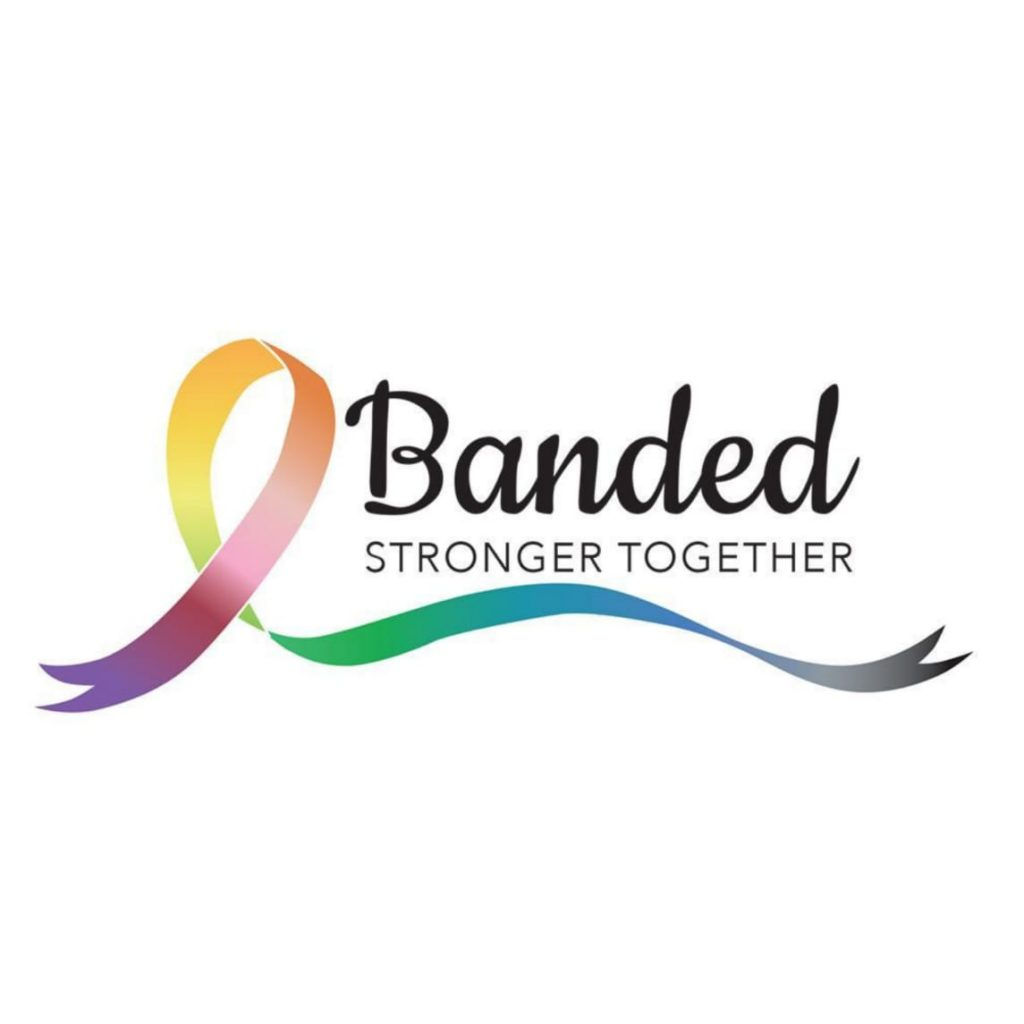 Banded - Stronger Together