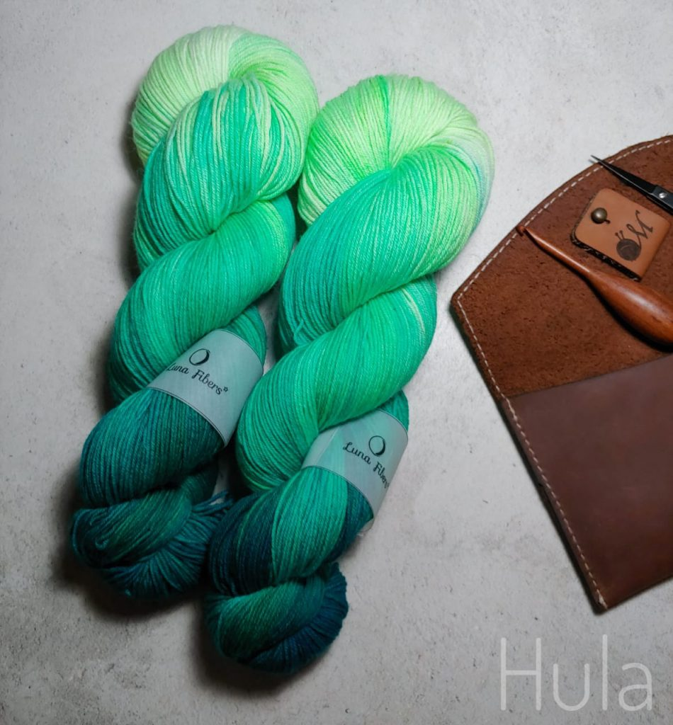 HULA - SLICK SOCK