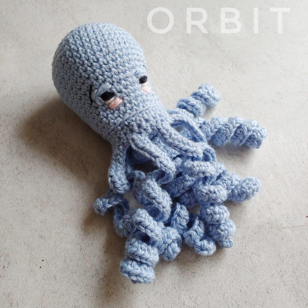 Orbit - Preemie Baby Buddie