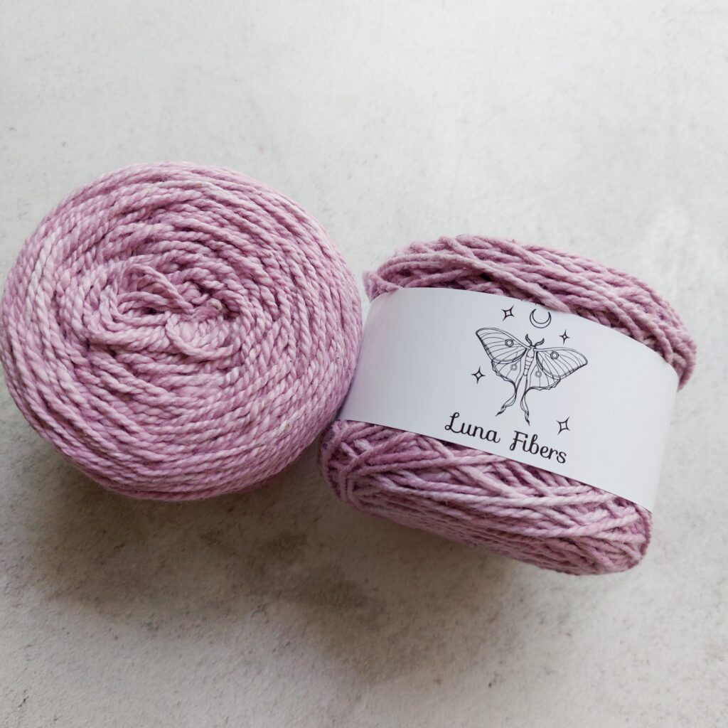 COTTON BALLS DK - TWINKLE TOES